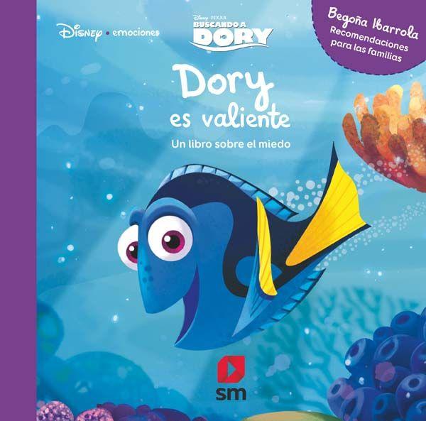 Padresformados.es archivo: Dory es valiente