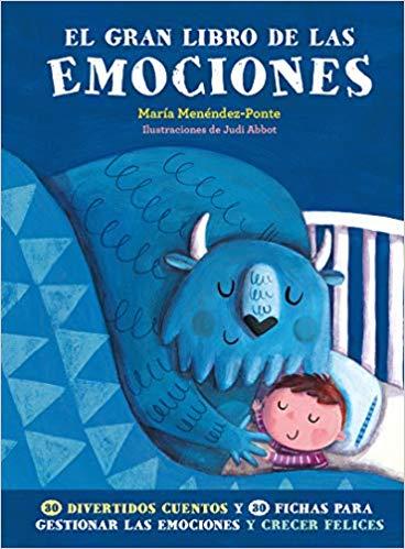Padresformados.es archivo: El gran libro de las emociones