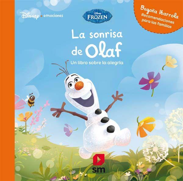 Padresformados.es archivo: La sonrisa de Olaf