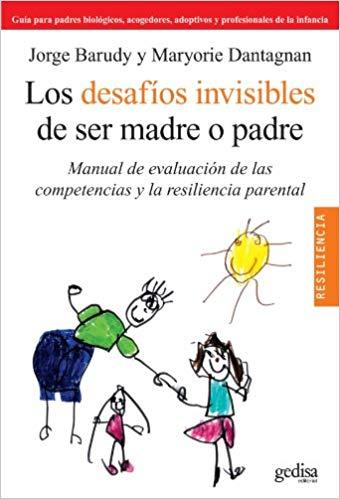 Padresformados.es archivo: Los desafios invisibles