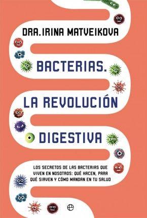 Padresformados.es archivo: bacterias. La revolucion digestiva