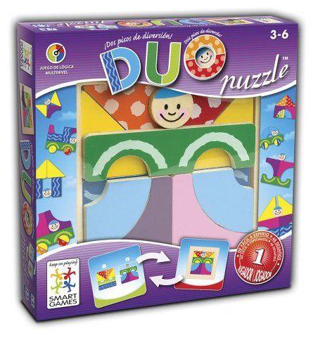 Padresformados.es archivo: duo puzzle