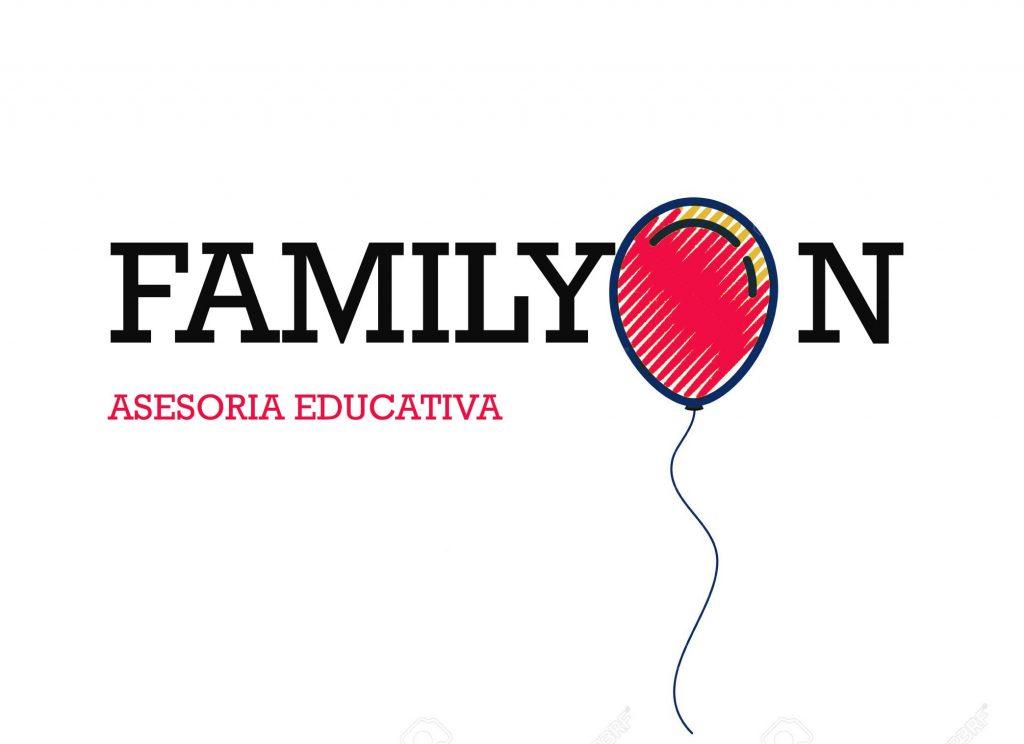 Padresformados.es archivo: logo FAMILYON