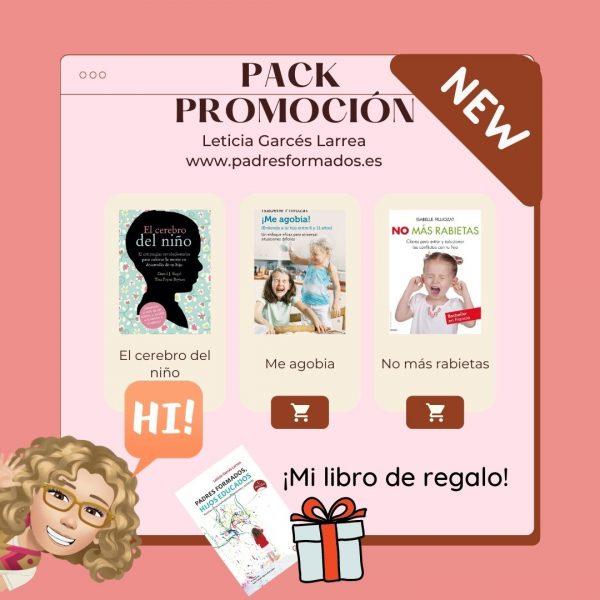 Padresformados.es archivo: PACK PROMOCION 1