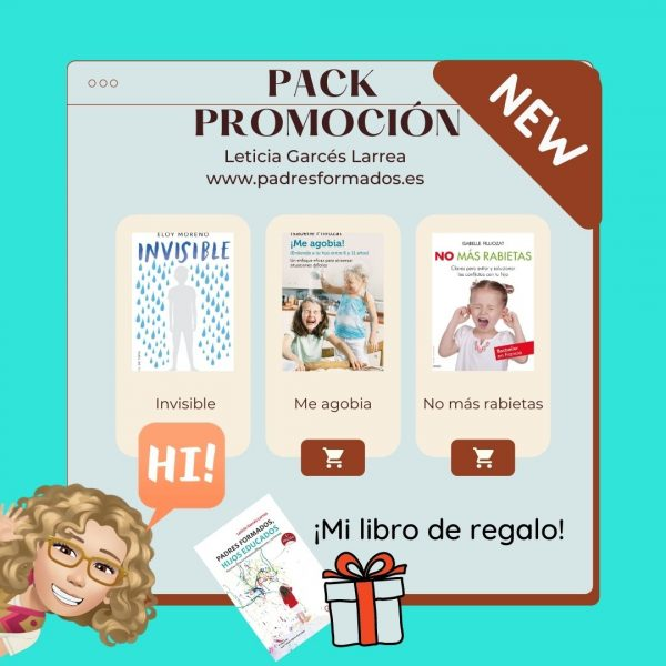 Padresformados.es archivo: PACK PROMOCION 2
