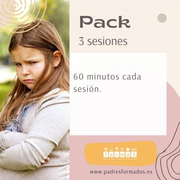 Padresformados.es archivo: consulta 3 sesiones